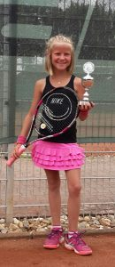 Pokal Tenniswettkampf